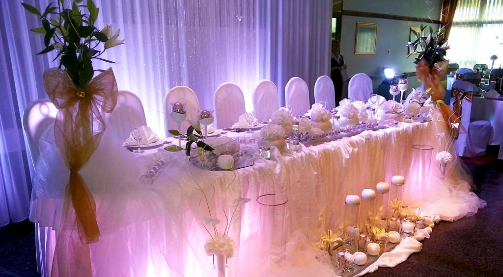 Vjenčanje iz snova uz La Mirage!